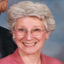 Catherine Dell Sawyer