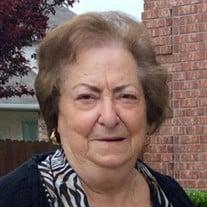 Mary Ann Houck