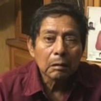 Luis Marcial Raymundo