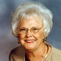 Judith Lynne Schroeder