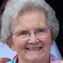 Marion K. Douglas