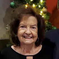 Peggy Owens Asbury