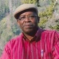 Mr. Isaac James Knight Sr.