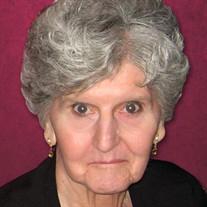 Patricia M. Bystrak