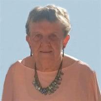 Mary Elizabeth Rappold