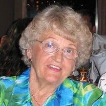 Josephine Peterman