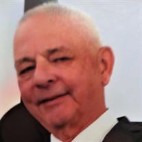 Miles D. Van Orman