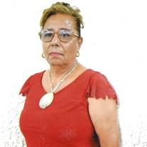 Juanita G. Guajardo