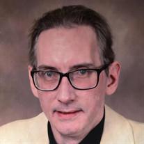 Mr. James Clinton Conner