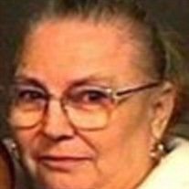 Joan Carol Runion