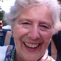 Jane Lynn Mahoney Munson