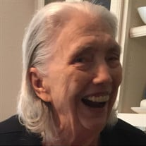 Mary Faye Hodde
