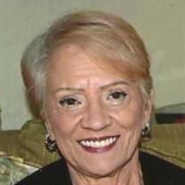 Anita Rose Kramer