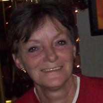 Judith Ann Farr
