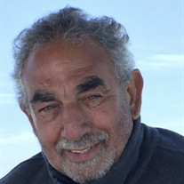 John Peter Gusumano