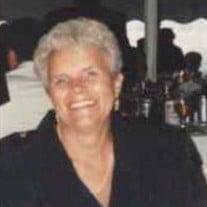 Mrs. Charlotte Ruth McGinn Toddings