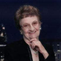 Agnes C. Wilson