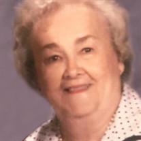 Nancy Coralie Belgard Cook