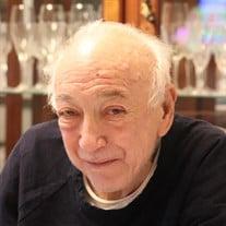 Alberto J Urcelay-Silva