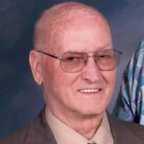 Lester V. Bristow