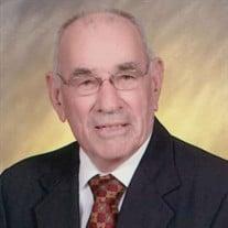 Lawrence Edward Lewis