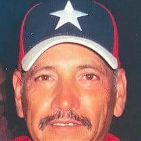 Cruz Manuel Gonzalez