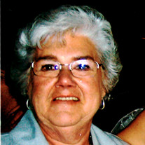 Lois Ann Hazelwood Knight