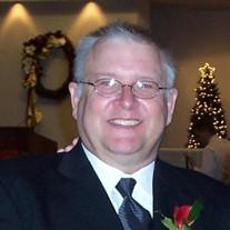 Peter Richard Guetig