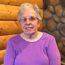 Nancy Boone Wimsett