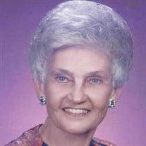 "Mrs. Florence Polly ""Memaw"" Kelley"