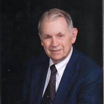 Cyrus A. Reeder Jr.