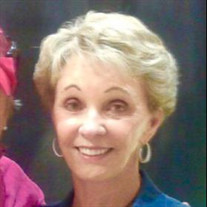 Gaye Charlene Ausban