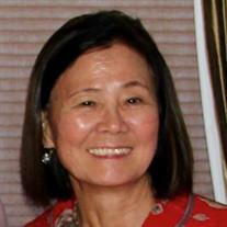 "Chun Mei ""Vicky"" Buff"