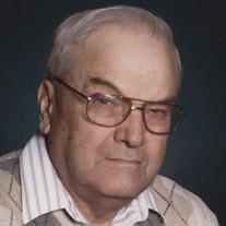 John S. Breden