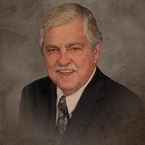 Freddy Elbert Turner