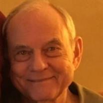 Charles Kenneth Swafford