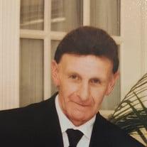 John Chryssikos