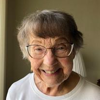 Clara Mae Rickard