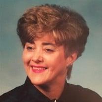 Linda Jolene Sweatt Allison