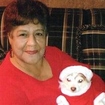 Josefa Silva Mendoza