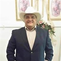 Miguel M. Ramirez