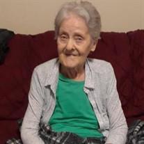 Jessie Margaret Pennington Gunn