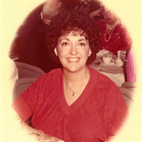 Linda Lou Nichols