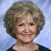 Mrs. Sharon Nutt Hooper