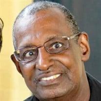 Bishop Otis Ray Simmons