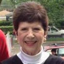Valerie V Swanson
