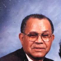 Samuel Redd
