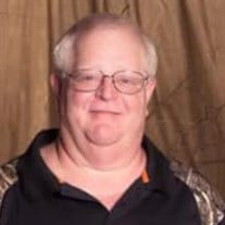 Curtis L. Horsley, Sr.