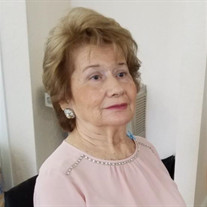 Mercedes Nuñez