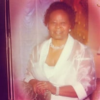 Mrs. Ollie L. King